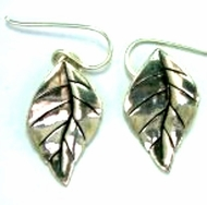 Israeli jewelry |ethnic earrings | silver earrings