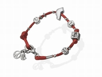 Kabbalah red bracelet  fashion young jewelry