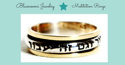 Messages for the Meditation Rings