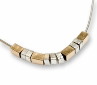 Necklace Israeli designer jewelry