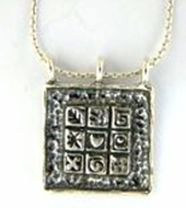 Necklaces | silver necklaces | Israeli necklace