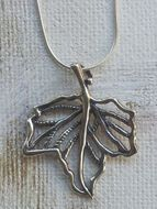 Nice gifts: Necklaces