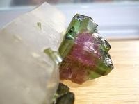 Read about Gemstones and their properties