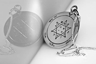 Tranquility and equilibrium Seal