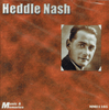 Heddle Nash   (Music & Memories MMD1 105)
