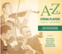 A - Z of String Players   (4-Naxos 8.558081/84)