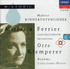 Kathleen Ferrier;  Otto Klemperer;  Seefried, Patzak, Gunter & Clifford Curzon - Mahler & Brahms  (London 425 995)
