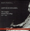 Artur Schnabel - Complete Schubert   (5-Music & Arts 1175)