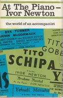 At the Piano, the World of an Accompanist     (Ivor Newton)