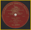 Auction #148 -  78 rpm - Catalog Download