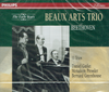 Beaux Arts Trio (Pressler, Guilet & Greenhouse)  (3-Philips 438 948)
