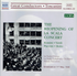 Arturo Toscanini - The Reopening of La Scala;  Tebaldi, Favero, Malipiero, Pasero, Stabile  (2-Naxos 8.110821/22)