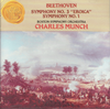 Charles Munch - Beethoven   (RCA 61399)