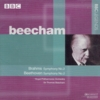 Thomas Beecham   (BBC Legends 4099)