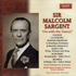 Malcolm Sargent  -  On with the Dance!   (Guild 2421)
