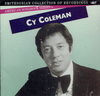 Cy Coleman - American Songbook Series  (Smithsonian RD 048-19)