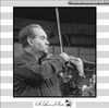 David Oistrakh, Vol. XII;  Menuhin, Goldenweiser, Terian, Knushevitsky, Georgescu  (St Laurent Studio T-1004)