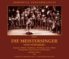 Die Meistersinger  (Szell;  Janssen, Steber, Thorborg, Kullman, List, Harrell)  (3-Immortal Performances IPCD 1088)