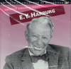 E. Y. Harburg - American Songbook Series  (Smithsonian RD 048-16)