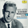 Hans Hotter;  Michael Raucheisen   (Winterreise, 1942 Version)  (DG 437 351)