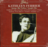 Kathleen Ferrier - Songs My Father Taught Me  (Gala GL 318)