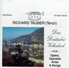Richard Tauber     (Claremont GSE CD 78-50-64)