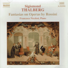 Francesco Nicolsi - Fantasies on Operas by Rossini  (Naxos 8.555501)