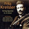 Fritz Kreisler;  William Primrose, Laurie Kennedy, Thomas Petre, Michael Raucheisen  (Biddulph LAB 123)
