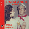 Pagliacci (in French) - Excerpts  (Guy Chauvet, Christiane Castelli, Jean Borthayre)  (Malibran AMR 182)