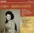 Graziella Sciutti;  George London;  Moralt;  Dervaux  - The Early Years    (Philips 442 750)