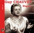 Guy Chauvet chante Wagner (in German)   (Malibran 154)