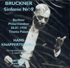 Hans Knappertsbusch - Bruckner 9th   (Archipel 0034)