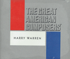 Harry Warren   (2-Columbia Music Collection C2 & C22 8387)