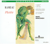 Platee (Rameau)   (Minkowski;  Gilles Ragon, Jennifer Smith, Guy de Mey, Vincent Le Texier, Veronique Gens) (2-Musifrance 45028) [WE 815])
