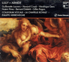 Armide (Lully)  (Herreweghe;  Guillemette Laurens, Howard Crook, Veronique Gens, Noemi Rime) (2-Harmonia Mundi 901456.57)