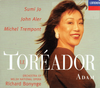 Le Toreador (Adam)  (Bonynge;   Michel Trempont, Sumi Jo & John Aler)  (London 455 664)