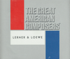 Lerner & Loewe   (2-Columbia Music Collection C2 & C22 8306)