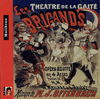 Les Brigands;  Pomme d'Api  (Offenbach)  (Denise Duval, Willy Clement, Joseph Peyron)  (2-Malibran 809)