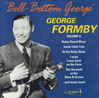 George Formby - Bell Bottom George   (Flapper 7043)