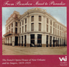 From Bourbon Street to Paradise (New Orleans)   (VAI 1153)
