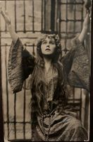 Marcella Craft (Signed Photo)
