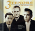 3 Tenors of the Golden Age - Peerce, Bjorling, Lanza   (RCA 68531)