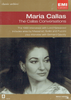 Maria Callas in conversation with Bernard Gavoty  (EMI DVB 490764)