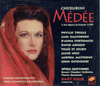 Medee (French Version) (Folse;  Phyllis Treigle, Carl Halvorson, D'Anna Fortunato, David Arnoldt)  (2-Newport Classics 85622)