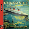 Normandie  (Paul Misraki)    (Malibran 828)