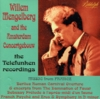 Willem Mengelberg - Music from France   (Biddulph WHL 023)