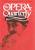 Opera Quarterly Vol. 10, #3 – Spring, 1994