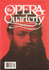 Opera Quarterly, Vol. 13, #2 – Winter, 1996