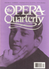 Opera Quarterly, Vol. 14, #2 – Winter, 1997