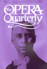 Opera Quarterly, Vol. 16, #1 – Winter, 2000